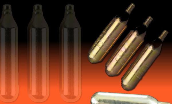 Dealer CO2 Cylinders
