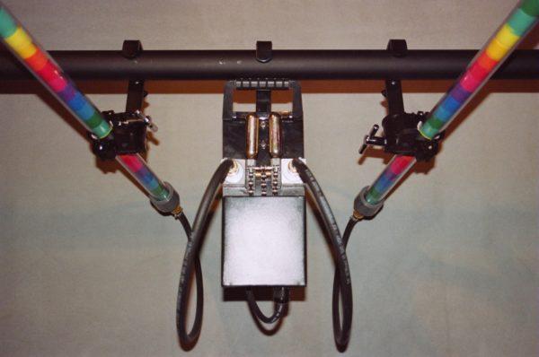 Launcher 3 parts